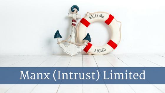 NEW MEMBER: Intrust (Manx) Limited