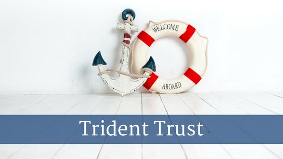 NEW MEMBER: Trident Trust