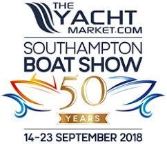 Southampton Boat Show 2018 @ Mayflower Park